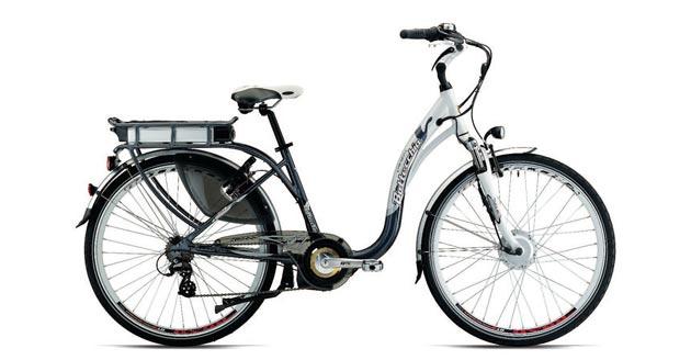Bike Sharing a Favignana