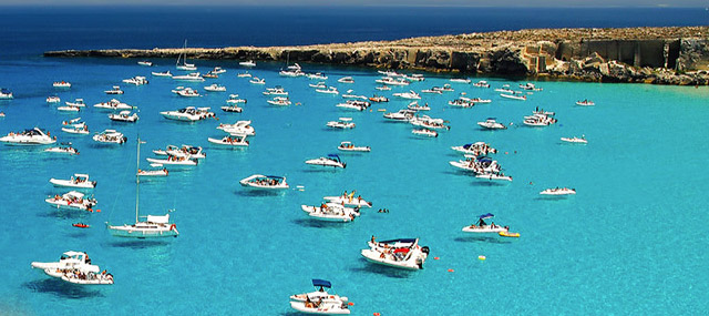 Favignana vince al Tripadvisor Islands Awards