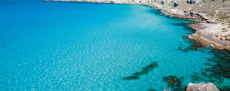 Isole più belle d'Italia: Favignana di nuovo sul podio!