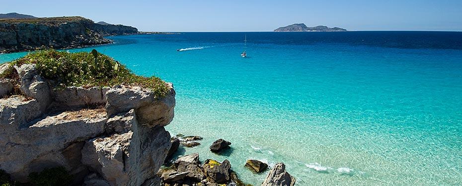 Cala Rossa è la più bella spiaggia d'Italia